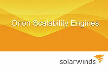 SolarWinds Orion Scalability Engines картинка №12507