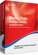 Trend Micro Worry-Free Business Security Advanced картинка №14250