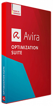 Avira Optimization Suite картинка №14124