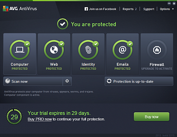AVG AntiVirus for Android  картинка №5374