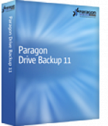 Paragon Drive Backup Small Business Pack картинка №7110