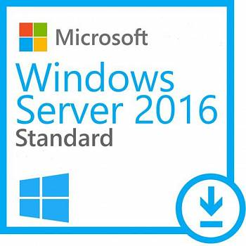 Microsoft Windows Server 2016 Standard (OLP) картинка №3493