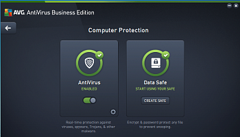 AVG Anti-Virus Business Edition картинка №5264
