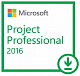 Microsoft Project Professional 2016 (OLP) картинка №3046