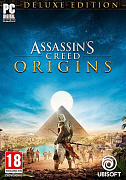 Assassin's Creed Истоки. Deluxe Edition картинка №9903