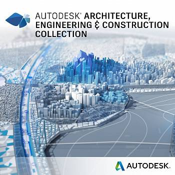 Autodesk Architecture Engineering Construction Collection картинка №9484