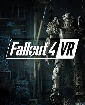 Fallout 4 VR картинка №10202