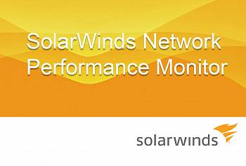 SolarWinds Network Performance Monitor картинка №12519