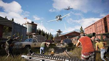 Far Cry 5. Deluxe Edition картинка №11346