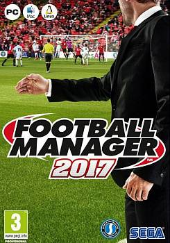 Football Manager 2017 картинка №3536