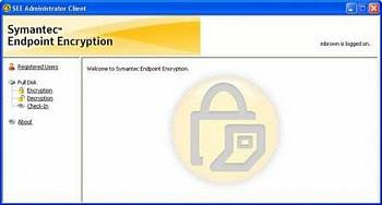 Symantec Endpoint Encryption картинка №2832