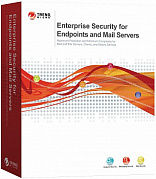 Trend Micro Enterprise Security for Endpoints and Mail Servers картинка №14257