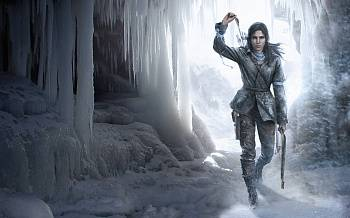 Rise of the Tomb Raider картинка №3692