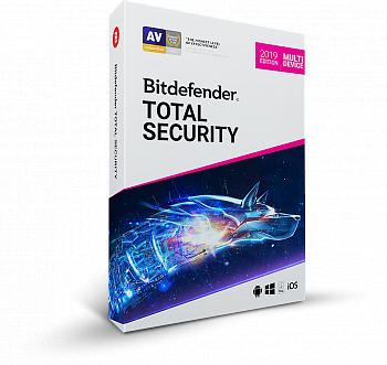 BitDefender Total Security Multi-Device картинка №15403