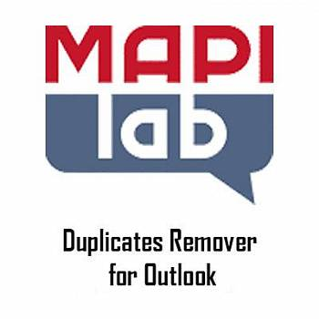 MAPILab Duplicates Remover for Outlook картинка №9088