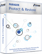 Paragon Protect & Restore картинка №7102