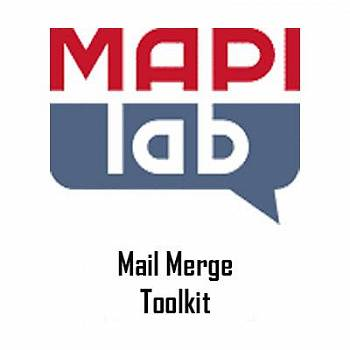 MAPILab Mail Merge Toolkit картинка №9104