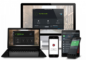 BitDefender Total Security Multi-Device картинка №15404