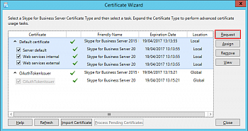 Skype for Business Server 2015 (OLP) картинка №2764