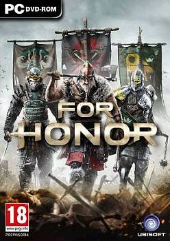 For Honor картинка №3681