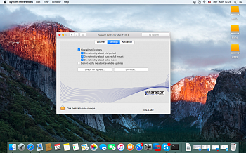 Paragon ExtFS for Mac картинка №6826