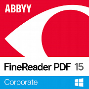 ABBYY FineReader Corporate картинка №20539