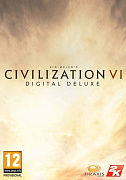 Sid Meier's Civilization VI. Digital Deluxe картинка №3548