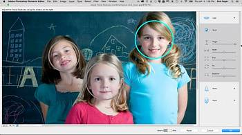 Adobe Photoshop Elements for Mac картинка №6251
