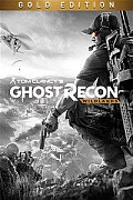 Tom Clancy's Ghost Recon: Wildlands. Gold Edition картинка №6728