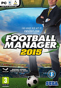 Football Manager 2015 картинка №3525