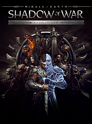 Middle-earth: Shadow of War. Silver Edition картинка №9506