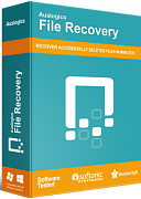 Auslogics File Recovery картинка №11867