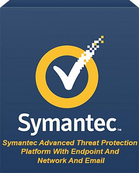 Symantec Advanced Threat Protection Platform With Endpoint And Network And Email картинка №13851