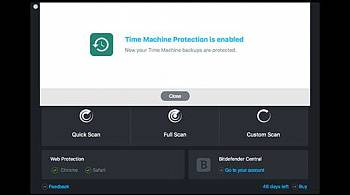 BitDefender Antivirus for Mac картинка №8478