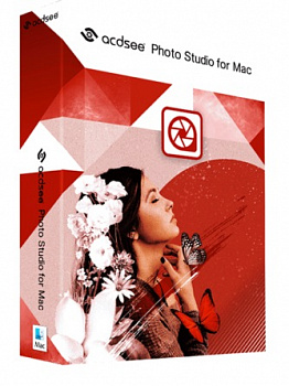 ACDSee Photo Studio for MAC картинка №16388