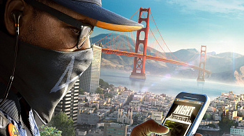 Watch Dogs 2 Deluxe Edition картинка №3709