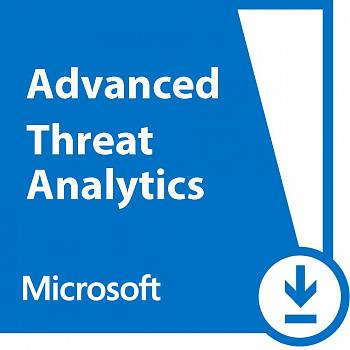 Microsoft Advanced Threat Analytics (OLP) картинка №10047