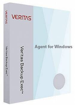 Backup Exec Agent for Windows картинка №3785