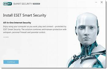 ESET Smart Security Premium картинка №4019