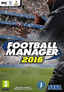 Football Manager 2016 картинка №3531