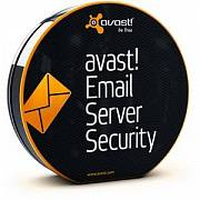 Avast Email Server Security картинка №5485