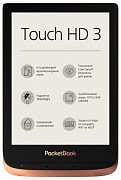 Электронная книга PocketBook Touch HD 3 картинка №15588