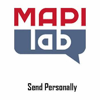 MAPILab Send Personally картинка №9126
