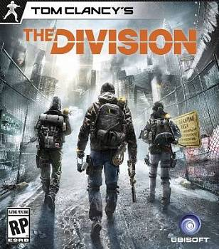 Tom Clancy's: The Division картинка №3726