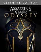 Assassin's Creed: Odyssey. Ultimate картинка №13570