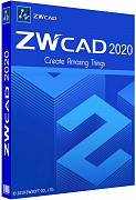 ZWCAD 2020 Professional картинка №17778