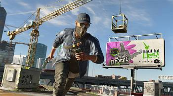 Watch Dogs 2 картинка №3701