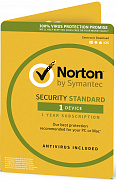 Norton Security Standard картинка №14474