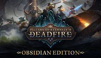 Pillars of Eternity 2: Deadfire Obsidian Edition картинка №11931