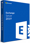 Microsoft Exchange Server Standard 2019 (OLP) картинка №14273
